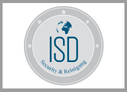 ISD Security & Reinigung Hamburg