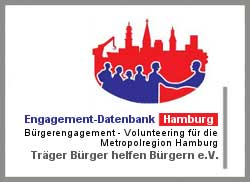 Engagement Datenbank Hamburg