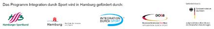 """Der SCVW nimmt teil an der IFö-Maßnahme """"Tu Dir gut"""" vom Hamburg Sportbund HSB"""